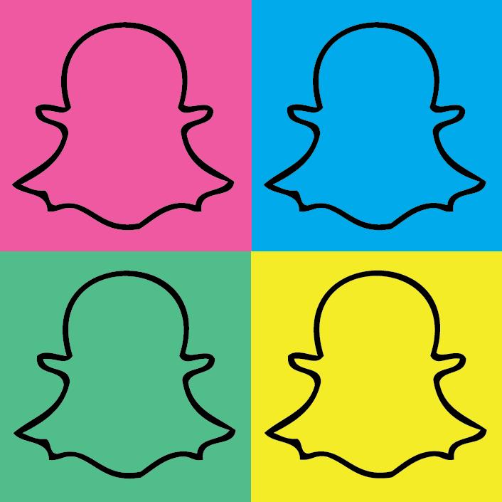 Snapchat Brands