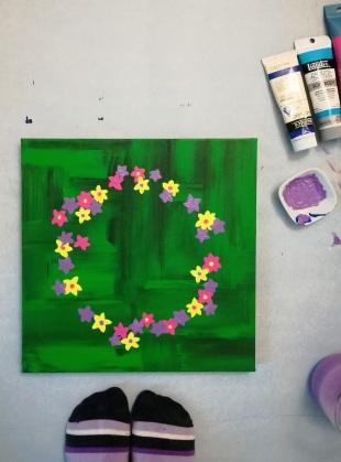 danielle-geva-art-forever-spring-flowers