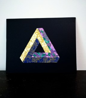 golden-penrose-by-danielle-geva