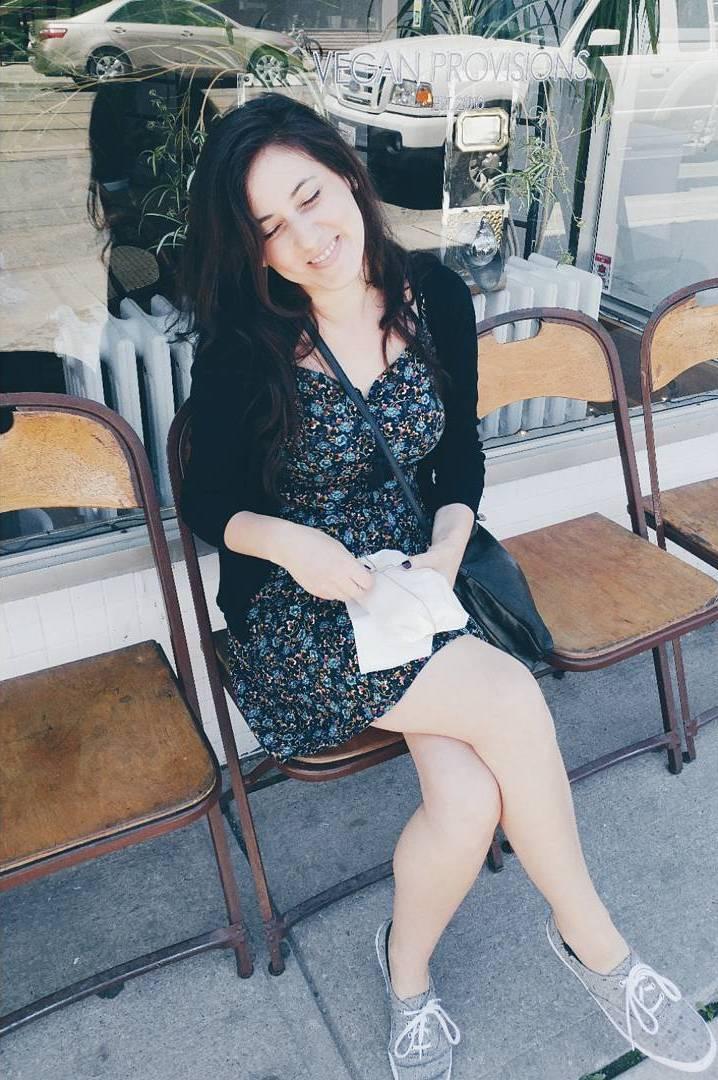Danielle Geva Pickitarian