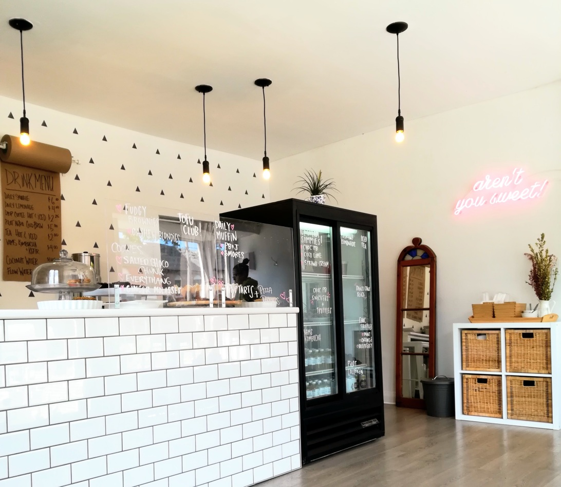 Sweet Hart Kitchen