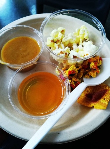 Veg Food Fest