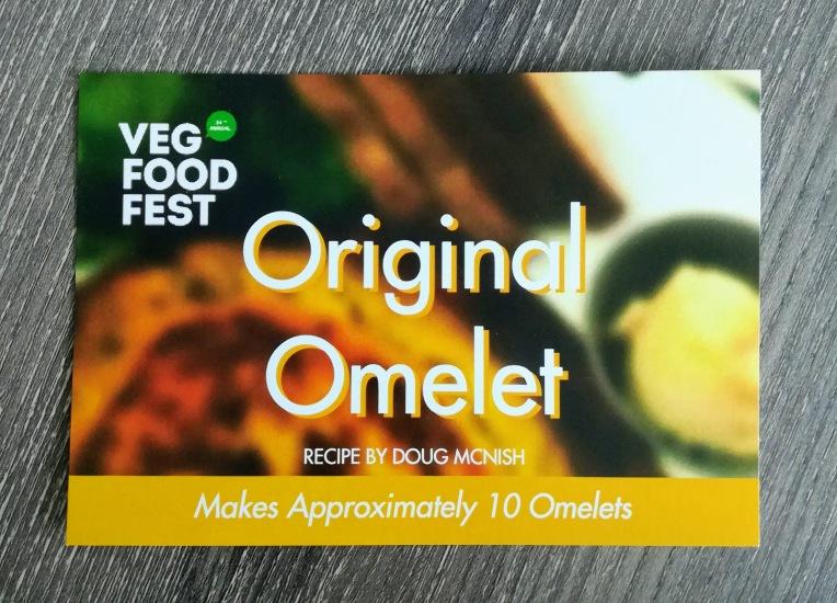 Veg Food Fest 2018